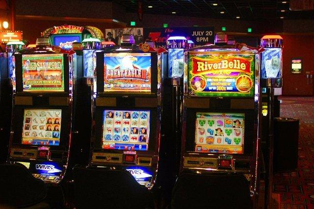 Преимущества игры в goxbet casino