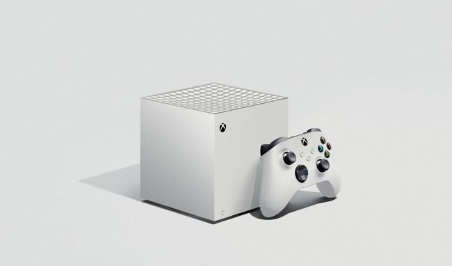 СМИ: презентация игр для Xbox Series X пройдёт 23 июля
