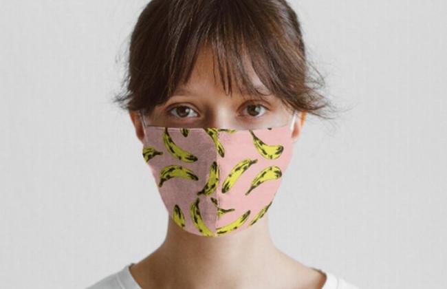 Учителям в оранжевой зоне будут рекомендовать вести уроки в защитных щитках на лице