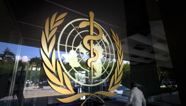 ВОЗ заявляет о новой волне коронавируса и его омоложении