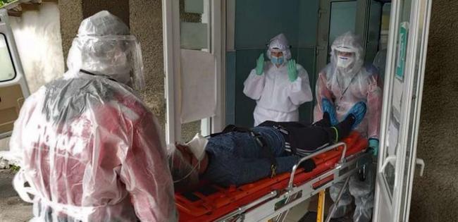 В Киеве и шести областях расширяют список больниц для борьбы COVID-19