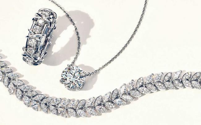 Tiffany & Co. будут рассказывать покупателям все о происхождении своих бриллиантов