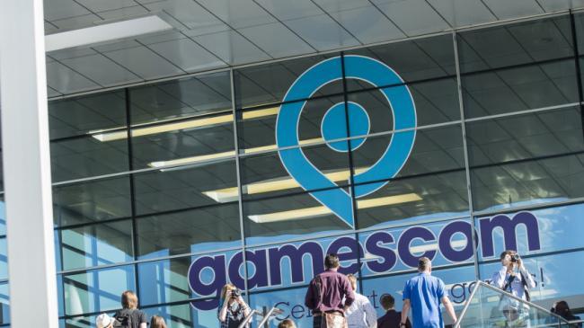 На церемонии открытия gamescom 2020 покажут 38 игр