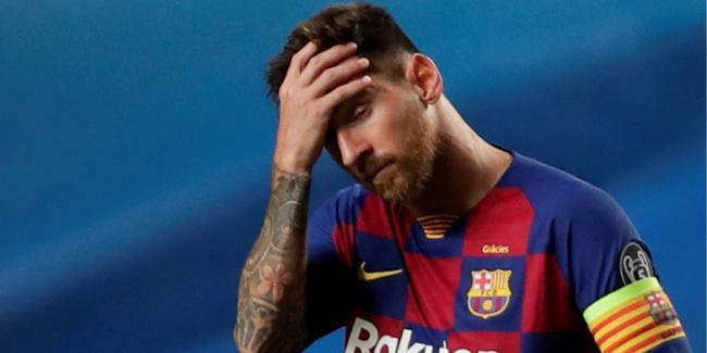 Барселона назвала сумму, за которую готова продать Месси