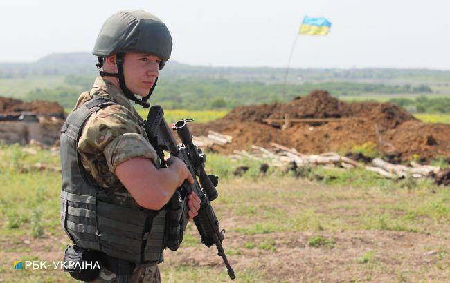 На Донбассе сохраняется режим тишины