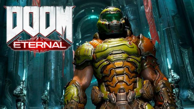 Первое большое сюжетное дополнение для DOOM Eternal получило дату релиза