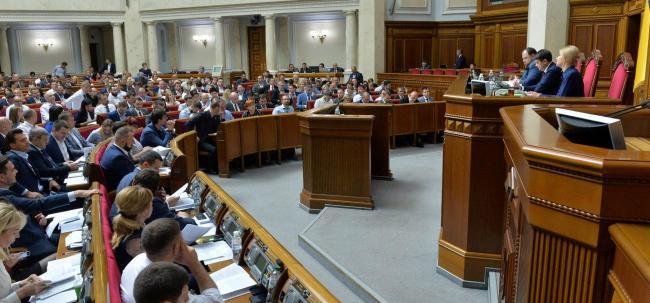 В Раде хотят заслушать Степанова по ситуации с COVID-19 в Украине