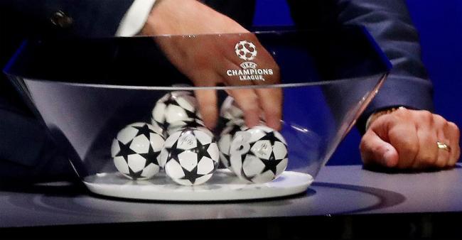 Соперником Динамо в квалификации Лиги чемпионов станет нидерландский АЗ