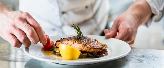 Почему стоит сходить на кулинарный мастер-класс