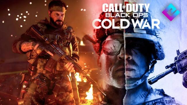 Разработчики Call of Duty: Black Ops Cold War рассказали о сюжете игры