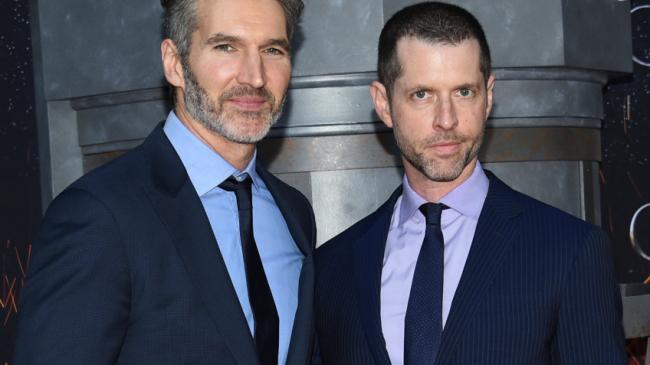 Сценаристы «Игры престолов» адаптируют «Задачу трёх тел» для Netflix