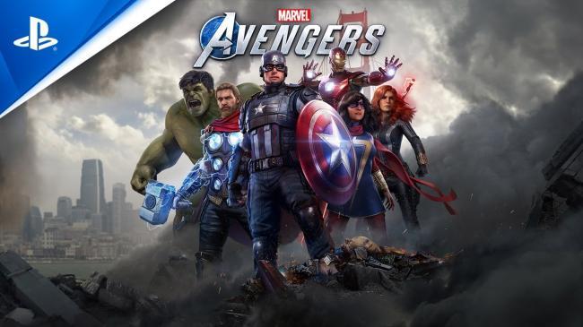 Пробная версия Marvel's Avengers стала самой популярной в истории PlayStation