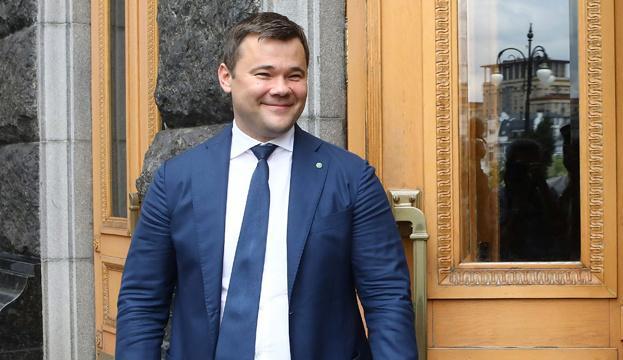 Богдан говорит, что покинул Украину из-за физической угрозы