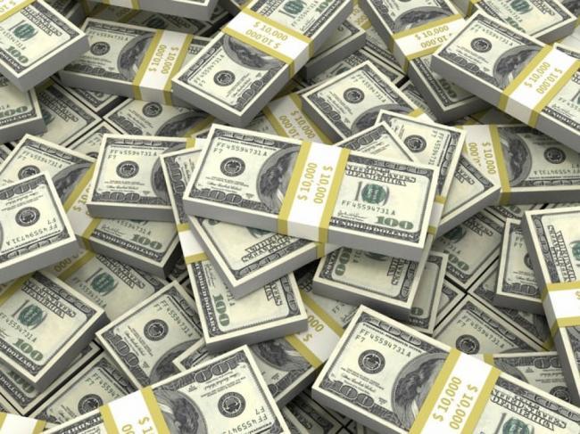Кабмин заложил в проекте госбюджета курс 29 гривен за доллар