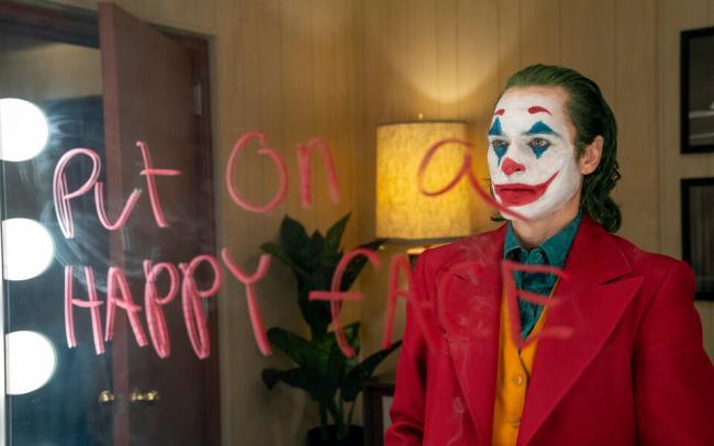 Хоакину Фениксу предложили $50 миллионов за съемки во второй части «Джокера»