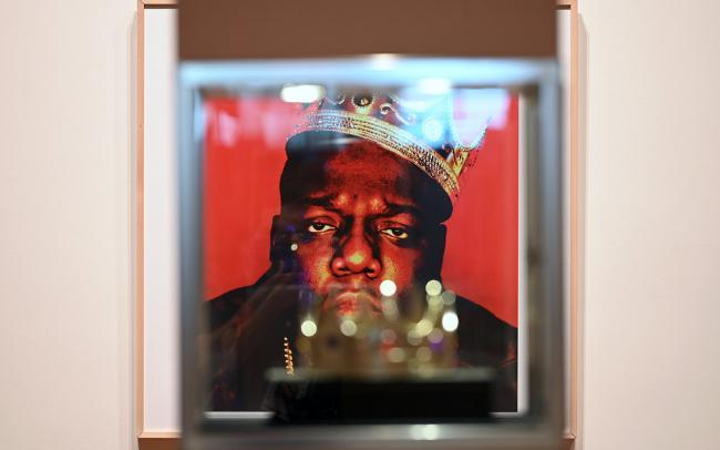 Пластиковую корону рэпера The Notorious B.I.G. продали за $600 тысяч
