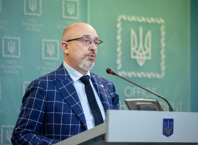 Военные преступники не попадут под амнистию в ОРДЛО - Резников
