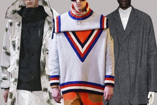 Новые имена: 5 молодых дизайнеров мужской одежды с недели моды в Нью-Йорке