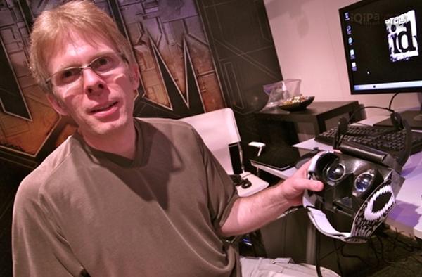 Создатель DOOM, Wolfenstein и Quake заявил о желании вернуться к работе над своими хитами