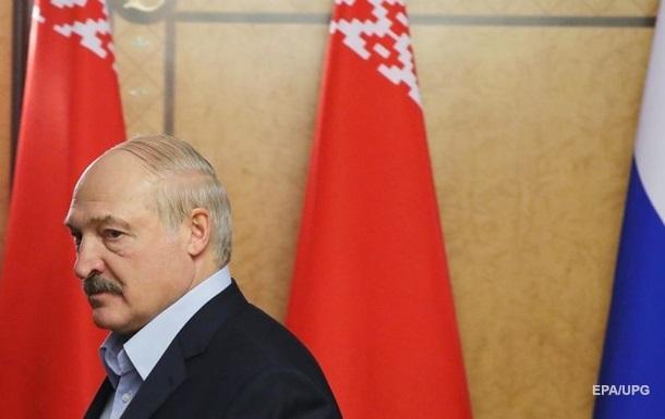 Британия и ЕС не признали легитимность Лукашенко
