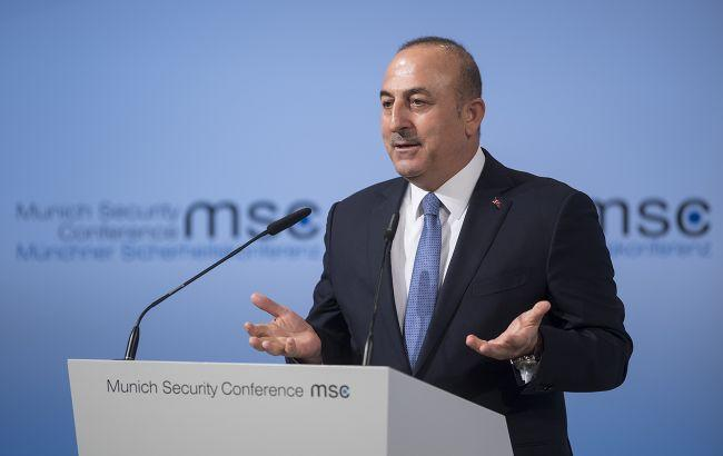Турция назвала условие военной поддержки Азербайджана