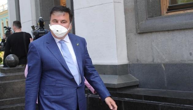 Двум пограничникам «светит» от 3 до 8 лет за задержание Саакашвили в 2018 году