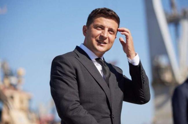 Зеленский подписал указ о мерах по привлечению ІТ-специалистов из Беларуси