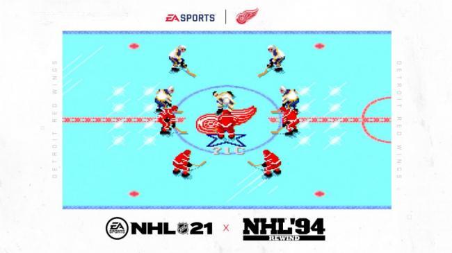EA Sports приготовила оригинальный бонус для любителей спортивных симуляторов