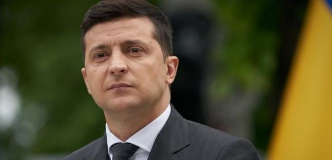 Зеленский о курсе в Евросоюз: Украинцы ментально больше европейцы, чем некоторые европейцы