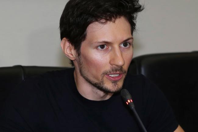 Как сохранить здоровье и выглядеть моложе своих лет? Павел Дуров назвал семь правил
