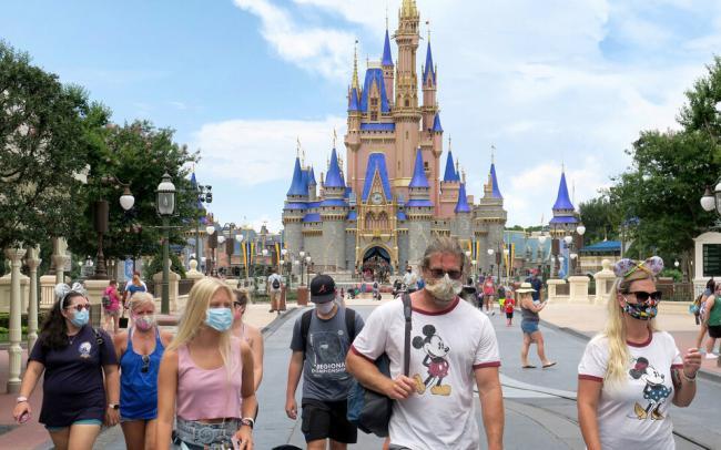 Disney проведет масштабную реорганизацию бизнеса и сделает своим приоритетом стриминг