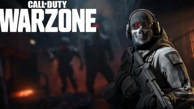 В Call of Duty: Warzone добавят костюмы по мотивам «Пилы» и «Техасской резни бензопилой»