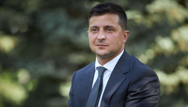 Зеленский озвучил вопрос номер два: экономическая зона для Донбасса