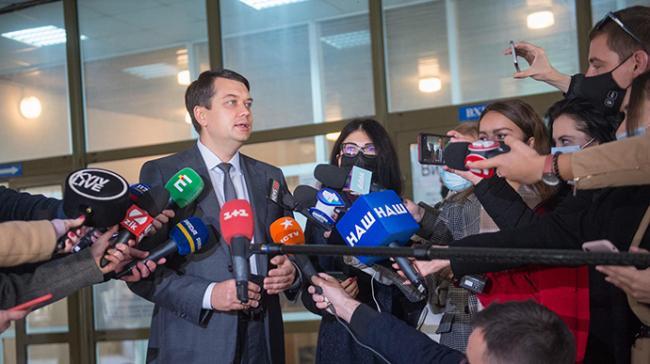 Разумков уверен, что второй тур местных выборов будет
