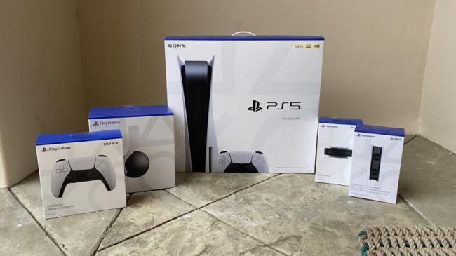 Первые впечатления СМИ от Playstation 5 появятся 6 ноября