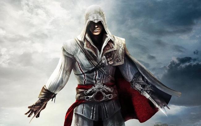 Netflix снимет сериал по серии игр Assassins Creed