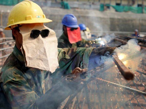 Несколько слов о штрафах за нарушение охраны труда