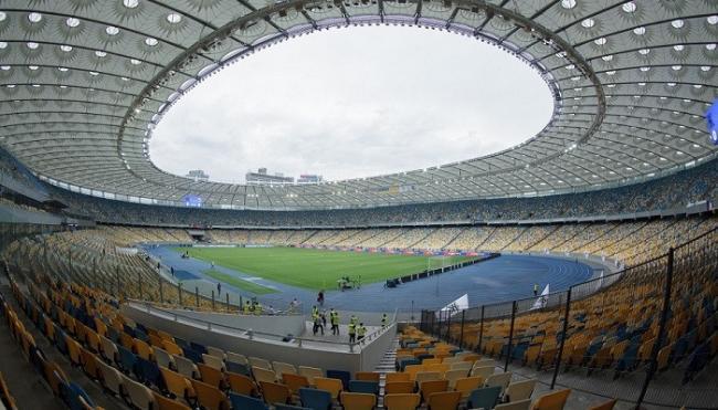 Минздрав Украины запретил присутствие болельщиков на матче Шахтера против Боруссии в Лиге чемпионов