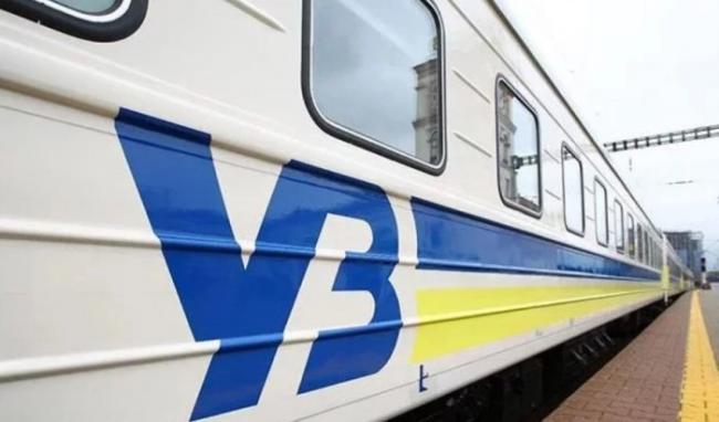 Профсоюз железнодорожников подал в суд на руководство Укрзализныци
