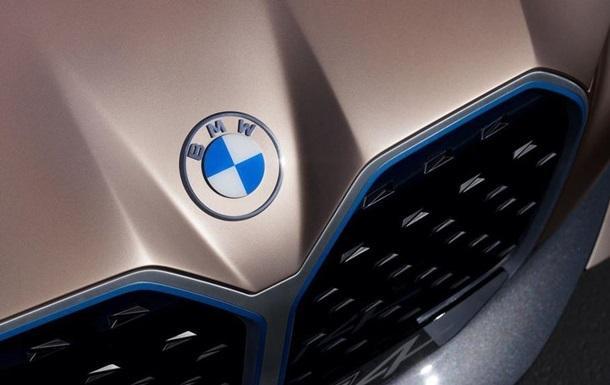 МИД Украины отреагировал на российский Крым на картах BMW