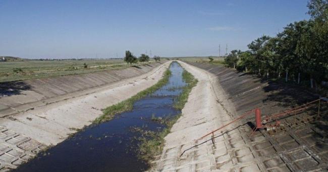 Сами виноваты. В Москве обвинили крымчан в нехватке воды на полуострове