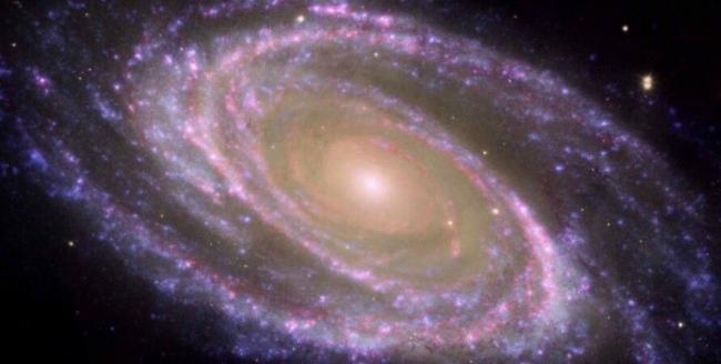 Ученые раскрыли генеалогическое древо Млечного Пути, пожиравшего галактики целиком