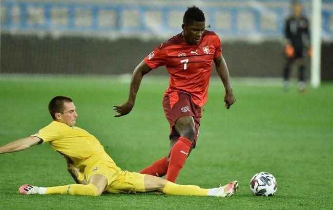 Неконтролируемая ситуация: в Швейцарии объяснили карантин для сборной Украины