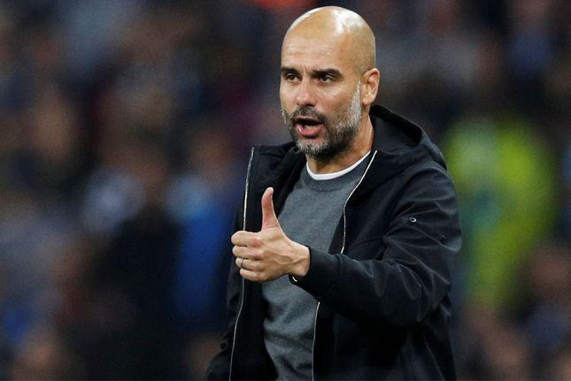 Гвардиола продлил контракт с «Манчестер Сити»