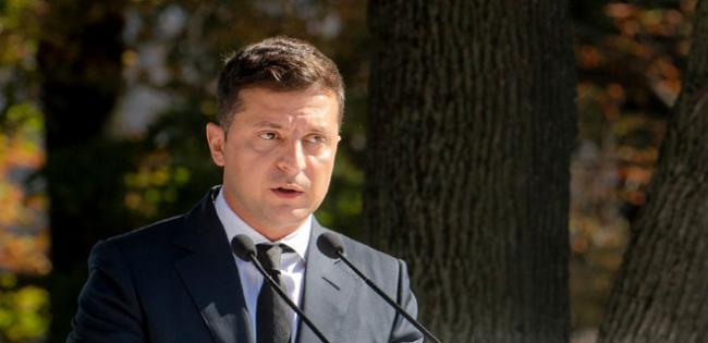 Зеленский гарантировал послам G7, что Сытник останется главой НАБУ
