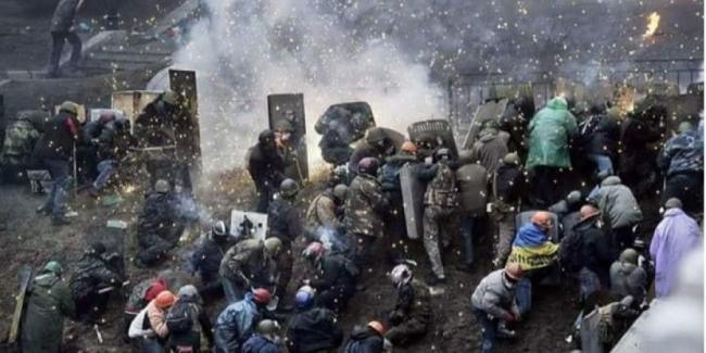 Лидеров Майдана вызвали на допрос: ГБР расследует «госпереворот» по заявлению соратника Януковича
