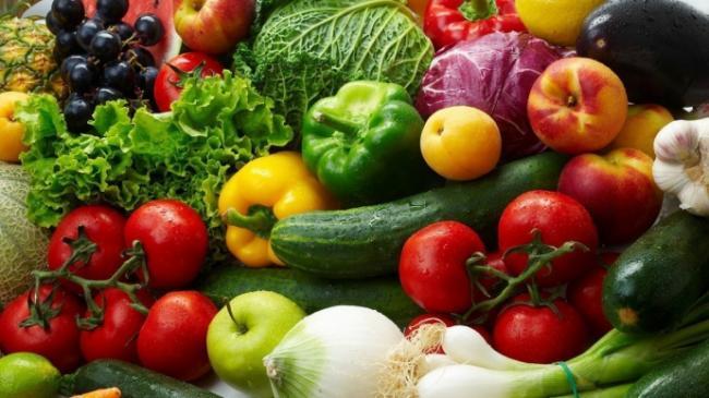 На украинском рынке стало больше импортных овощей