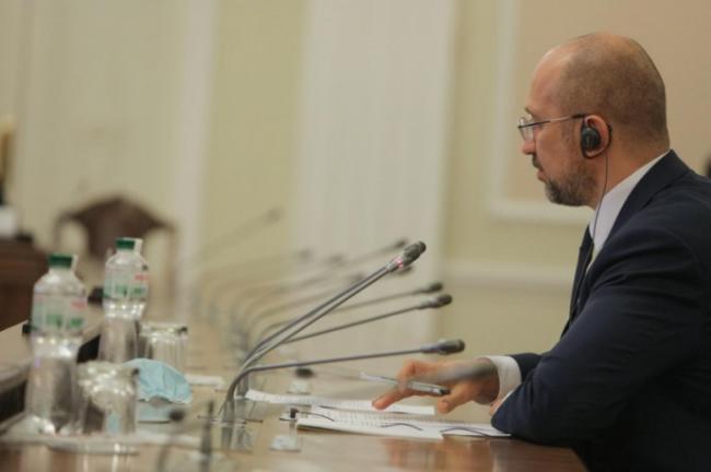 Шмыгаль выразил надежду, что МВФ даст позитивный сигнал о выплатах транша в ближайшее время