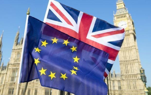 Великобритания планирует договориться о свободной торговле с ЕС до конца года
