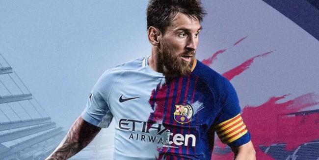 Холдинг City Football Group предложит Месси контракт на 10 лет